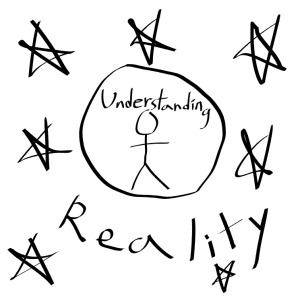 Our understanding of reality does not circumscribe it.